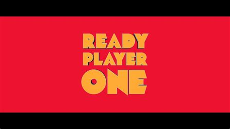 ready player one 8466649174 ready player one trailer youtube