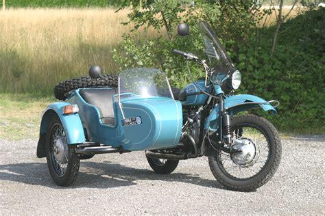 Motorrad Mc by Memorable Motorcycles Ural Sidecar Motorcycle Usa