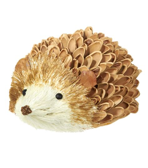 autumn inspirations hedgehog decor at joann