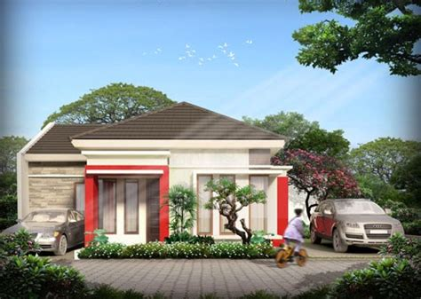 Rumah Idaman Samarinda contoh gambar rumah idaman minimalis 2017 rumah murah