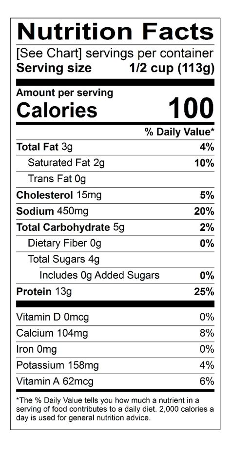 cottage cheese nutrition cottage cheese nutrition facts per 100g dandk