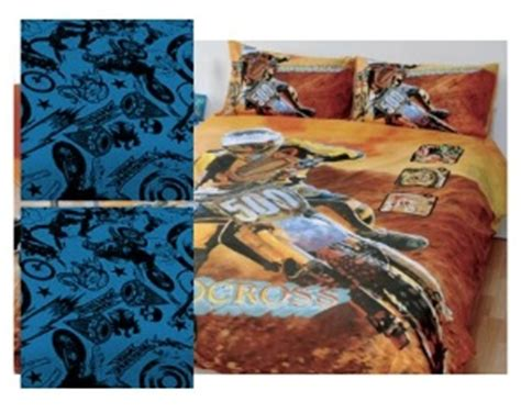 dirt bike bed set motocross bed sheets dirt bike bedding sets mx comforter sets