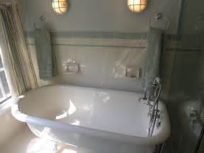 Bathroom Ideas With Tub Looking At A View by 22 Stunning Bathrooms With Claw Foot Tubs