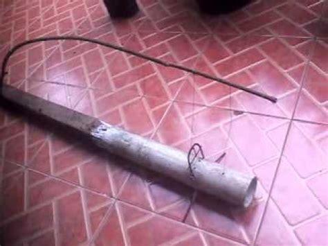 cara membuat jebakan tikus got jebakan tikus menggunakan pipa pralon bekas youtube