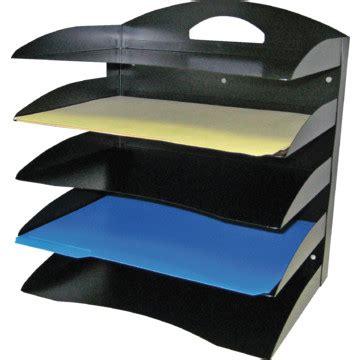 office depot brand letter size desk trays black hd supply
