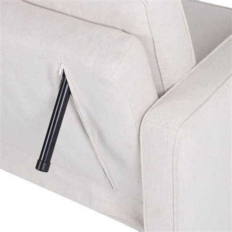 Iris Beige Sleeper Sofa By Iris Sofa Light Beige 207 Cm Cumba Selection Mobilya Dekorasyon Aydınlatma Sofra