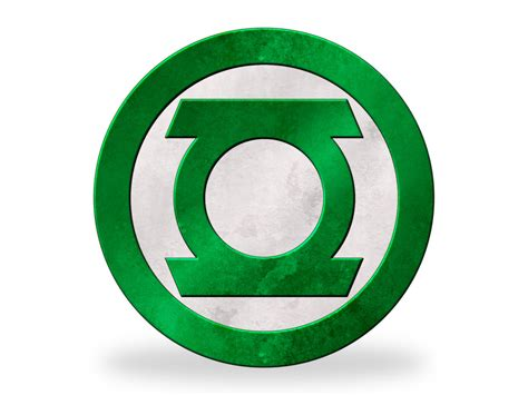 green lantern template template for green lantern chest emblem the foam cave