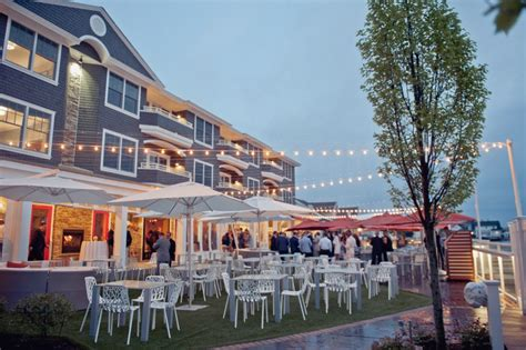 wedding venues in new jersey on the water 2 9 gorgeous wedding venues at the jersey shore