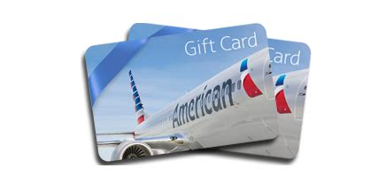 Aa Gift Cards - how can i spend the 200 airline reimbursement from the amex platinum card before it