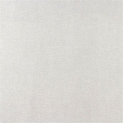 White Leather Upholstery Fabric white leather grain upholstery faux leather by the yard contemporary upholstery fabric by