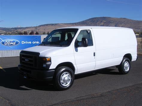 Ford E250 by Ford E 250 Cargo Truckandbody