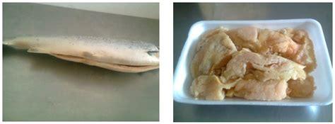 Kepala Salmon Beku promo ikan salmon supplier distributor daging sapi