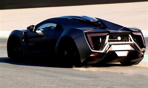 w motors lykan hypersport interior 2014 w motors lykan hypersport in 40 amazing new