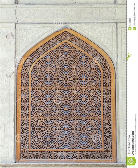 islamic pattern windows islamic pattern woodern screen window in chehel sotoun