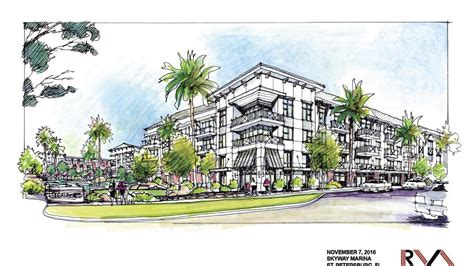 Home Depot Marina by Philips Development And Realty Closes On Skyway Marina