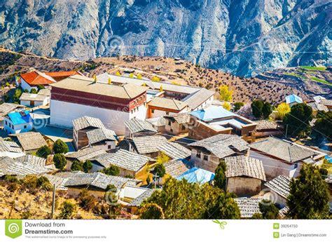 gadan dongzhulin lamasery stock photo image 39264750
