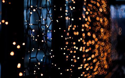 lights blur wallpaper 2701 2560x1600 umad