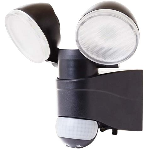 Shield Twin Solar Pir Light Solar Lights Solar Lighting Solar Pir Light