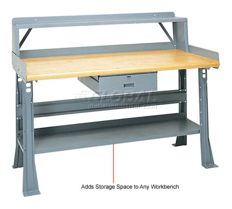 work bench shelves purchase 72 quot lower shelf lower workbench shelf lower