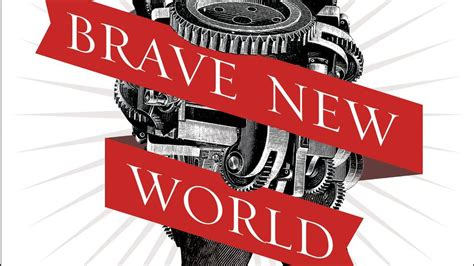Syfy Please Give Us The Insane Brave New World Series The | syfy please give us the insane brave new world series the