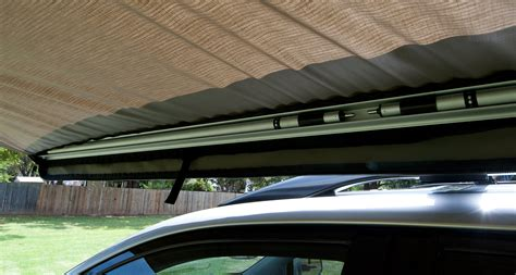 sunseeker awning sunseeker 2 5m awning 32105 rhino rack