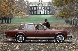75 Cadillac Seville The 75 79 Cadillac Seville And The Great What If
