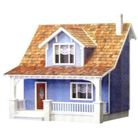 doll house kits to build hobby lobby 1000 images about dollhouse on pinterest dollhouse kits bungalows and dollhouses
