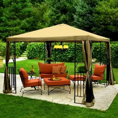 Gazebos And Canopies For Sale Outdoor Gazebos