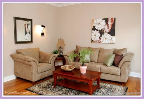 How To Furnish A Small Room | how to decorate small living room 1homedesigns com