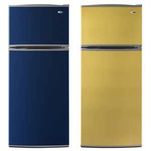 refrigerators parts colored refrigerators colored refrigerators