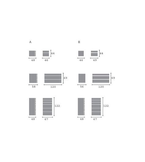 comodini design outlet comodino juta flou