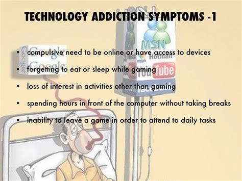 Technology Detox Symptoms christytay technology addiction by tay