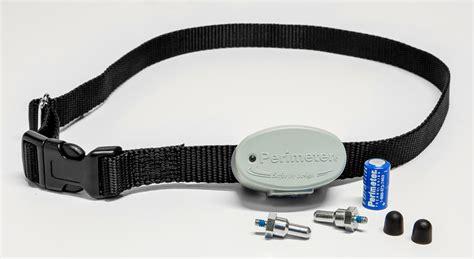 perimeter collar perimeter technologies comfort contact receiver collar dawg fence