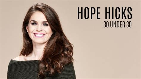 hope hicks politics robert mueller to interview trump aide hope hicks politics