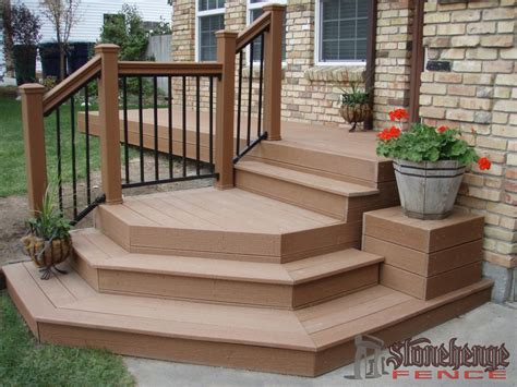 best decks decking stairs the best fences decks in utah