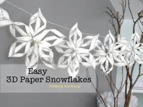 Christmas Origami Ornaments » Home Design 2017