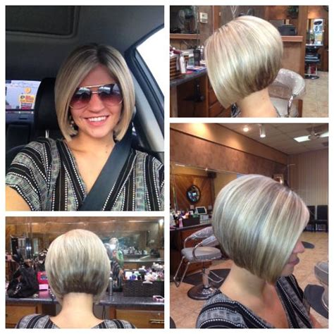 ways to style inverted bobs bob cut hair pinterest inverted bob bobs and my hair