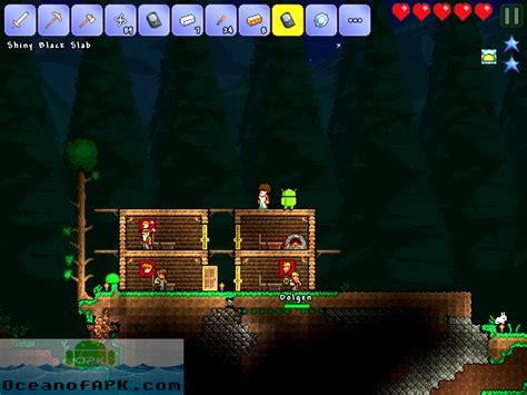 terraria apk version terraria free android version