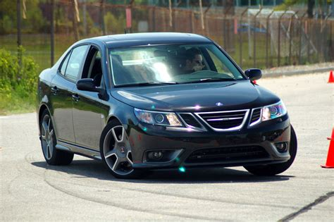 drive saab turbo x photo gallery autoblog
