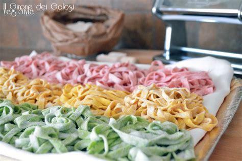 ricette pasta fatta in casa pasta fatta in casa veloce il cucchiaio verde