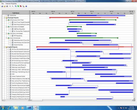 visio gantt chart template freeware visio gantt chart