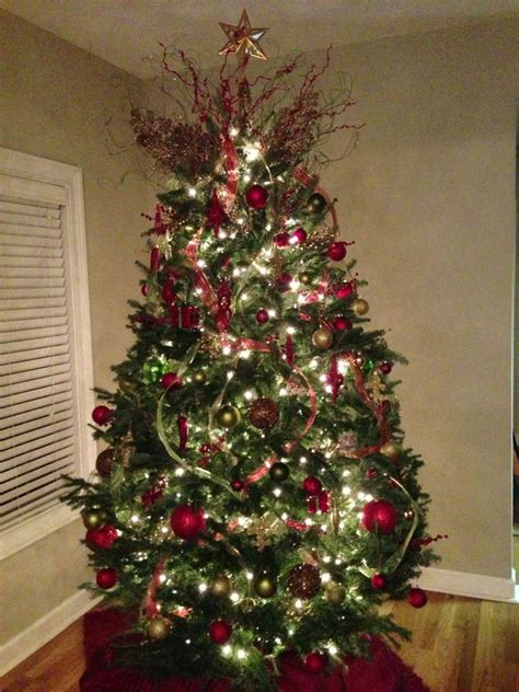 Country Ornaments For Trees - tree roundup jaderbomb
