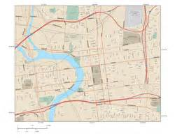 Map Of Downtown Columbus Ohio by Similiar Map Of Downtown Columbus Ohio Keywords