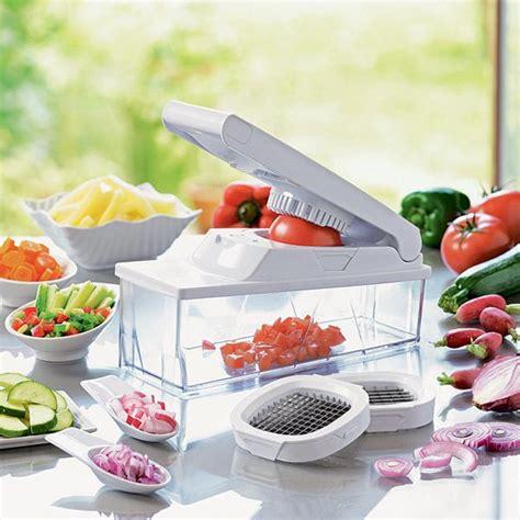 appareil pour couper les legumes en cube coupe l 233 gumes multifonction coupe fruits herbes et