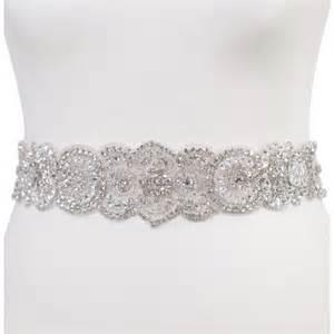 wedding sash paradise bridal sash bridal jewellery bridal accessories