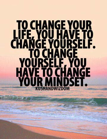 best chagne quotes on changing mindset quotesgram