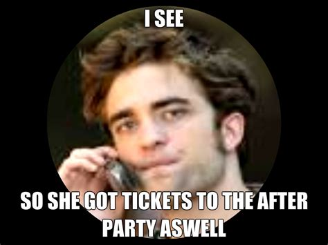 Robert Meme - rob meme robert pattinson fan art 33143794 fanpop