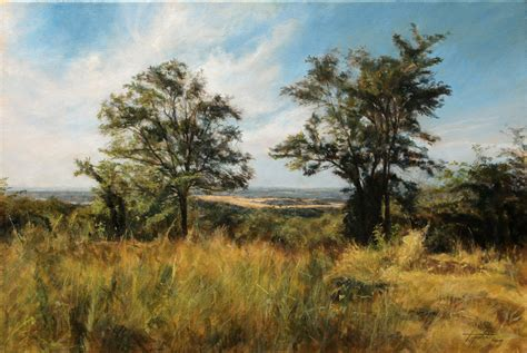 in the country landscape painting arts gallery original paintings