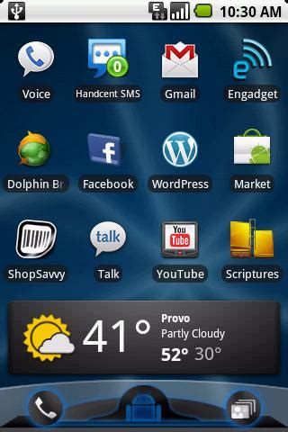 download themes for mobile android blueglow gde theme android themes android mobile