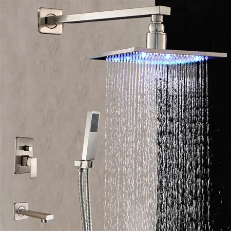 Shower Wall Mount wall mounted shower system droughtrelief org